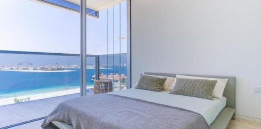 Apartment in Palm Jumeirah, Dubai, UAE 3 bedrooms, 220 sq.m. № 1722