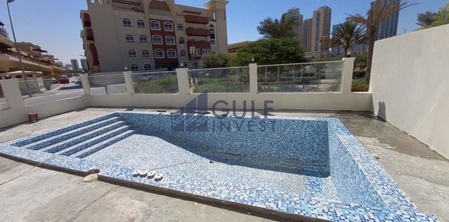 Townhouse in Jumeirah Village Circle, Dubai, UAE 3 bedrooms, 295.9 sq.m. № 2228