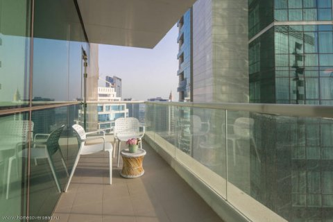 Apartment in Jumeirah Beach Residence, Dubai, UAE 3 bedrooms, 205 sq.m. № 1773 - photo 14