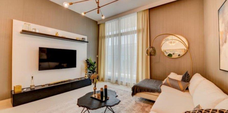 Apartment in Dubai, UAE 1 bedroom, 70 sq.m. № 1752