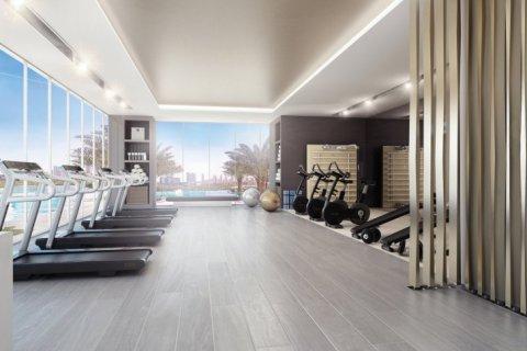 Apartment in Jumeirah Village Circle, Dubai, UAE 38 sq.m. № 1362 - photo 8