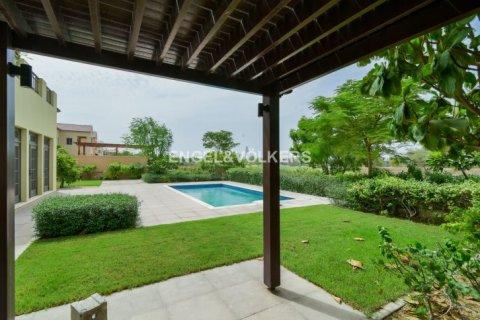 Villa in Jumeirah Golf Estates, Dubai, UAE 6 bedrooms, 750 sq.m. № 1727 - photo 15