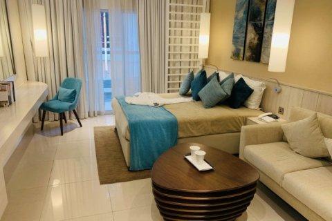 Apartment in Palm Jumeirah, Dubai, UAE 1 bedroom, 35 sq.m. № 1695 - photo 5