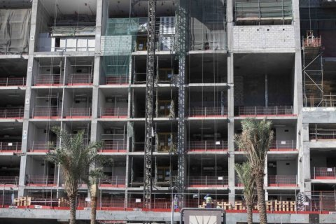 Apartment in Downtown Dubai (Downtown Burj Dubai), Dubai, UAE 3 bedrooms, 152 sq.m. № 1409 - photo 11