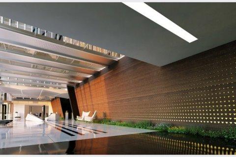 Apartment in Dubai Marina, Dubai, UAE 1 bedroom, 92 sq.m. № 1456 - photo 14