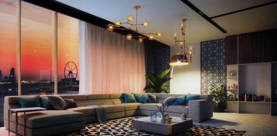 Penthouse in Palm Jumeirah, Dubai, UAE 4 bedrooms, 700 sq.m. № 1574