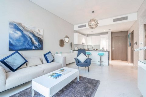 Penthouse in Mohammed Bin Rashid City, Dubai, UAE 4 bedrooms, 431 sq.m. № 1488 - photo 2