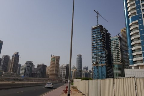 Apartment in Jumeirah Lake Towers, Dubai, UAE 45 sq.m. № 1372 - photo 7