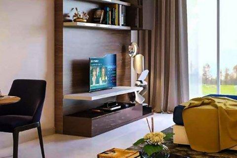 Apartment in Dubai, UAE 1 bedroom, 41 sq.m. № 1651 - photo 1