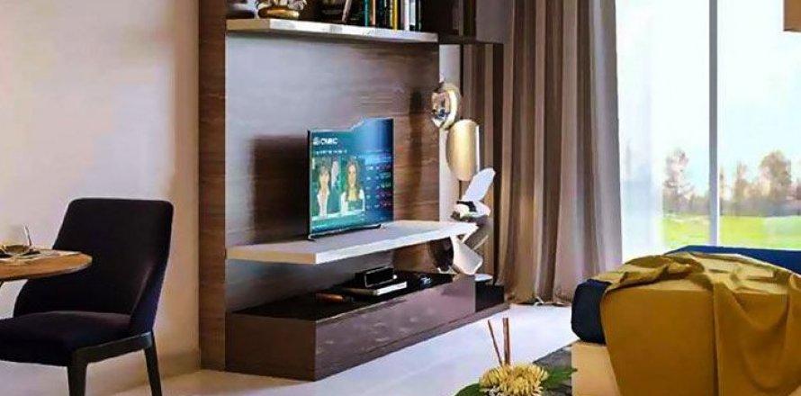 Apartment in Dubai, UAE 1 bedroom, 41 sq.m. № 1651