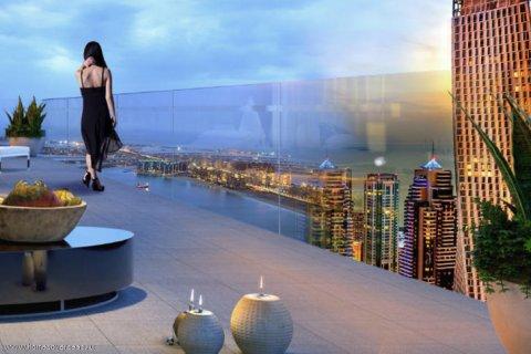 Apartment in Dubai Marina, Dubai, UAE 49 sq.m. № 1740 - photo 1