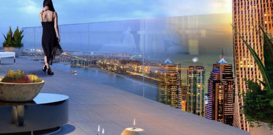 Apartment in Dubai Marina, Dubai, UAE 49 sq.m. № 1740
