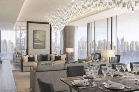 Apartment in Palm Jumeirah, Dubai, UAE 3 bedrooms, 250 sq.m. № 1744 - photo 2