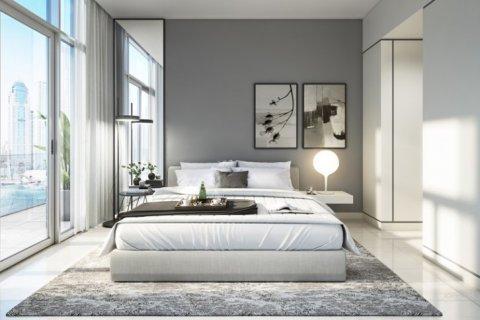 Apartment in Dubai Harbour, Dubai, UAE 4 bedrooms, 254 sq.m. № 1484 - photo 5