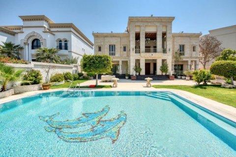 Villa in Emirates Hills, Dubai, UAE 6 bedrooms, 20000 sq.m. № 1707 - photo 2