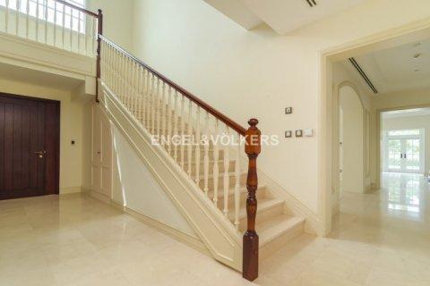 Villa in Jumeirah Golf Estates, Dubai, UAE 6 bedrooms, 750 sq.m. № 1727 - photo 10