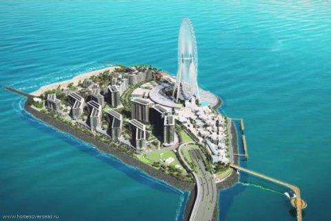 Apartment in Jumeirah Beach Residence, Dubai, UAE 2 bedrooms, 130 sq.m. № 1716 - photo 16