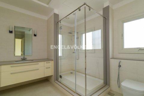 Villa in Jumeirah Golf Estates, Dubai, UAE 6 bedrooms, 750 sq.m. № 1727 - photo 13