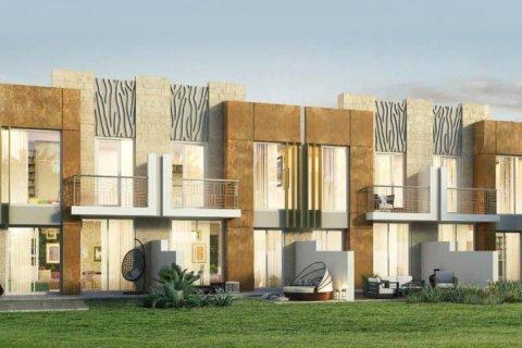 Villa in The Roots Akoya Oxygen, Dubai, UAE 3 bedrooms, 270 sq.m. № 1506 - photo 2