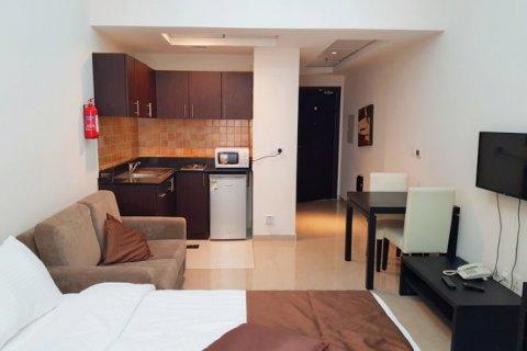 Apartment in Jumeirah Village Circle, Dubai, UAE 32 sq.m. № 1673 - photo 1