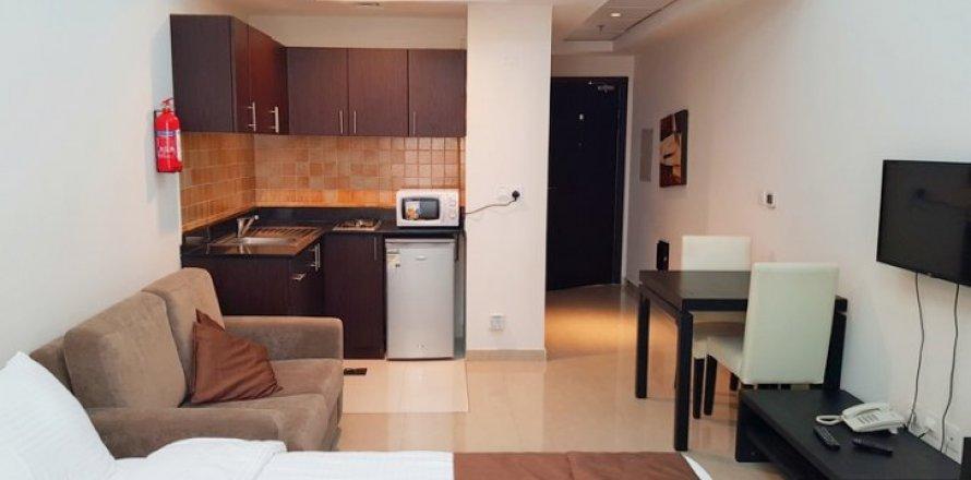 Apartment in Jumeirah Village Circle, Dubai, UAE 32 sq.m. № 1673