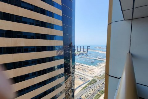 Apartment in Dubai Marina, Dubai, UAE 2 bedrooms, 123.6 sq.m. № 2371 - photo 1