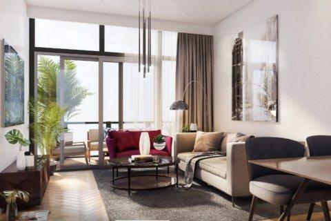 Apartment in Jebel Ali, Dubai, UAE 1 bedroom, 29 sq.m. № 1377 - photo 6