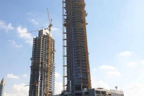 Apartment in Dubai Marina, Dubai, UAE 1 bedroom, 93 sq.m. № 1667 - photo 6