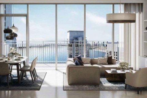 Apartment in Dubai Harbour, Dubai, UAE 3 bedrooms, 183 sq.m. № 1454 - photo 2