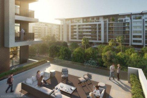Apartment in Mohammed Bin Rashid City, Dubai, UAE 2 bedrooms, 110 sq.m. № 1750 - photo 11