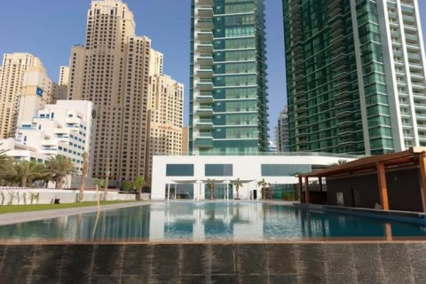 Apartment in Jumeirah Beach Residence, Dubai, UAE 2 bedrooms, 160 sq.m. № 1681 - photo 1