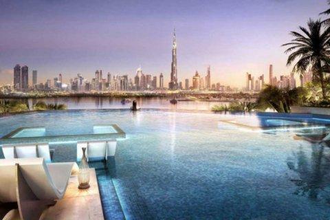 Townhouse in Dubai Creek Harbour (The Lagoons), Dubai, UAE 4 bedrooms, 312 sq.m. № 1475 - photo 1