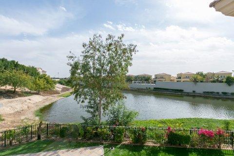 Villa in Jumeirah Islands, Dubai, UAE 4 bedrooms, 480 sq.m. № 1782 - photo 10
