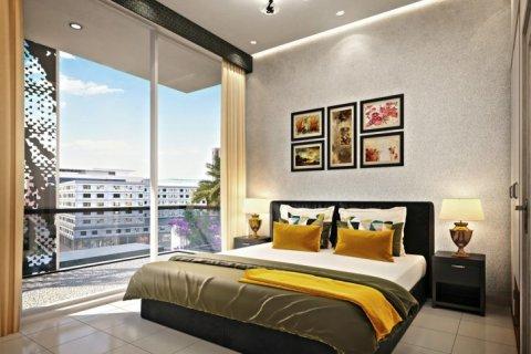 Apartment in Arjan, Dubai, UAE 2 bedrooms, 104 sq.m. № 1594 - photo 1
