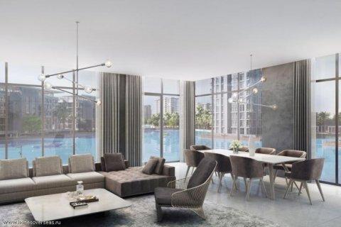 Apartment in Mohammed Bin Rashid City, Dubai, UAE 3 bedrooms, 160 sq.m. № 1732 - photo 9
