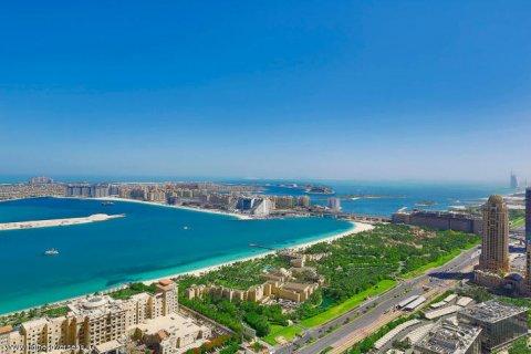 Apartment in Dubai Marina, Dubai, UAE 1 bedroom, 75 sq.m. № 1710 - photo 2