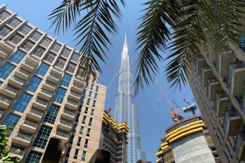 Apartment in Burj Khalifa, Dubai, UAE 2 bedrooms, 110 sq.m. № 1779 - photo 1