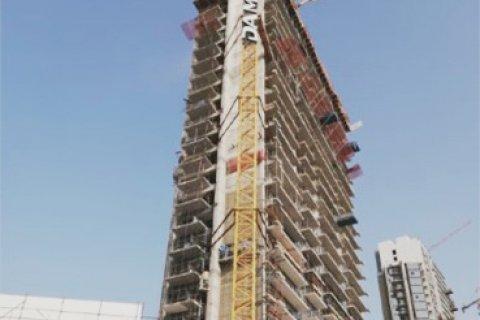Apartment in Dubai, UAE 1 bedroom, 41 sq.m. № 1651 - photo 9