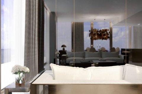 Apartment in Dubai Harbour, Dubai, UAE 3 bedrooms, 188 sq.m. № 1370 - photo 14