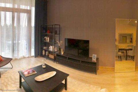Apartment in Jumeirah Village Circle, Dubai, UAE 1 bedroom, 50 sq.m. № 1712 - photo 6