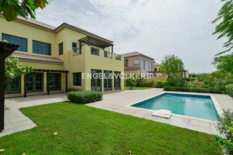 Villa in Jumeirah Golf Estates, Dubai, UAE 6 bedrooms, 750 sq.m. № 1727 - photo 3
