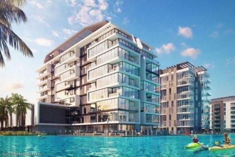 Apartment in Mohammed Bin Rashid City, Dubai, UAE 3 bedrooms, 160 sq.m. № 1732 - photo 4