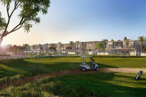 Villa in Dubai Hills Estate, Dubai, UAE 6 bedrooms, 882 sq.m. № 1410 - photo 2