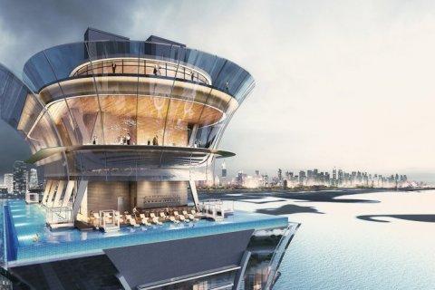 Apartment in Palm Jumeirah, Dubai, UAE 55 sq.m. № 1468 - photo 12