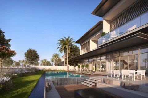 Villa in Dubai Hills Estate, Dubai, UAE 6 bedrooms, 882 sq.m. № 1410 - photo 12