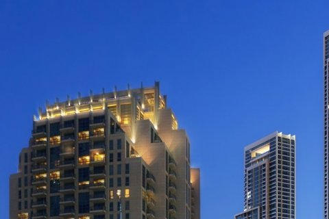 Apartment in Downtown Dubai (Downtown Burj Dubai), Dubai, UAE 4 bedrooms, 224 sq.m. № 1407 - photo 3