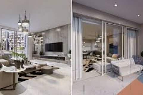 Apartment in Mohammed Bin Rashid City, Dubai, UAE 1 bedroom, 74 sq.m. № 1508 - photo 3