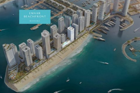 Apartment in Dubai Harbour, Dubai, UAE 2 bedrooms, 111 sq.m. № 1460 - photo 4