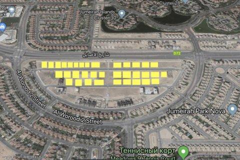 Land in Jumeirah Park, Dubai, UAE № 1764 - photo 6