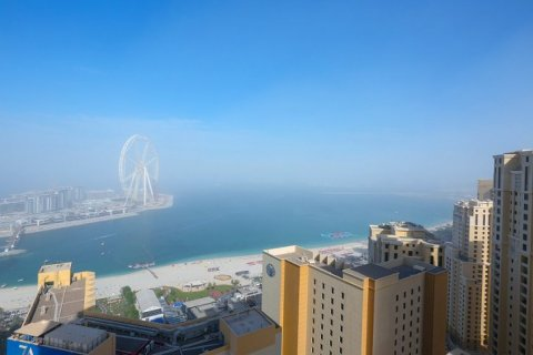 Apartment in Jumeirah Beach Residence, Dubai, UAE 2 bedrooms, 125 sq.m. № 1757 - photo 2